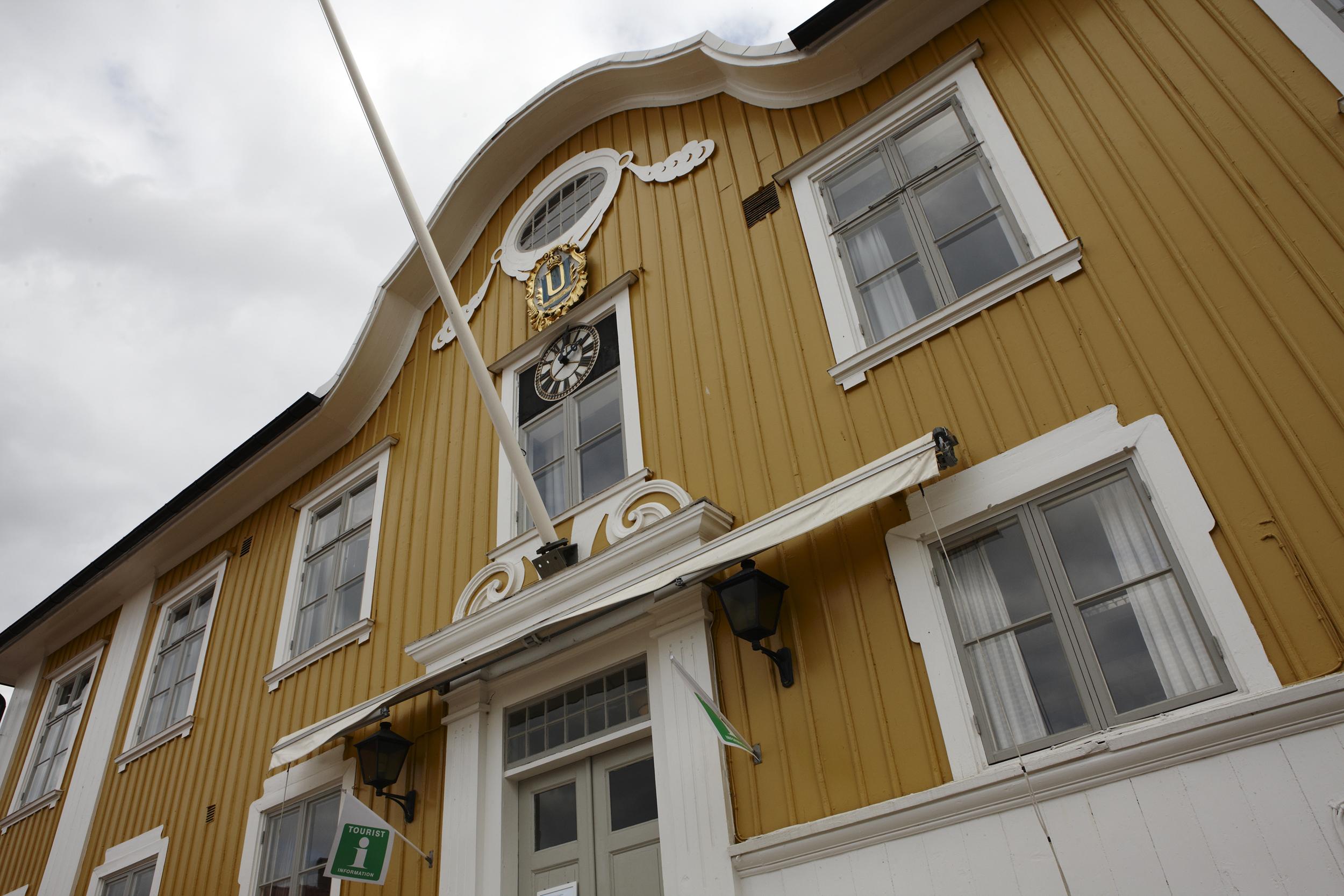 Seniorfrening Oasen Ulricehamns kommun
