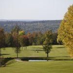 Golfbanan i Ulricehamn ligger i anslutning till Lassalyckan. Foto: Jan Töve