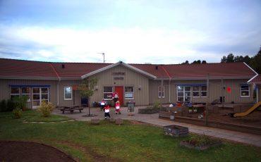 Ängsgårdens förskola