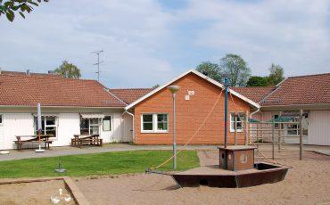 Pastellens förskola