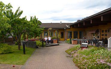 Bild på Hökerumsgården