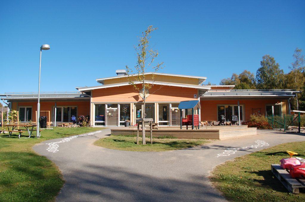 Stadsskogens förskola