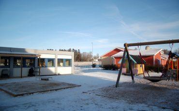 Träskons förskola