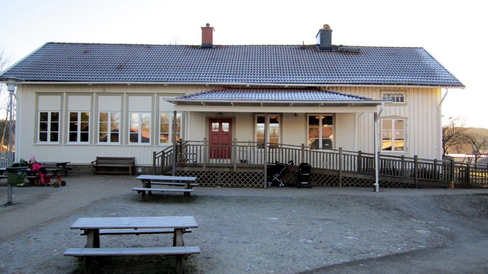 Dalums förskola