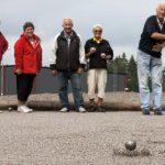 Boule på Lassalyckan. Foto: Sören Håkanlind