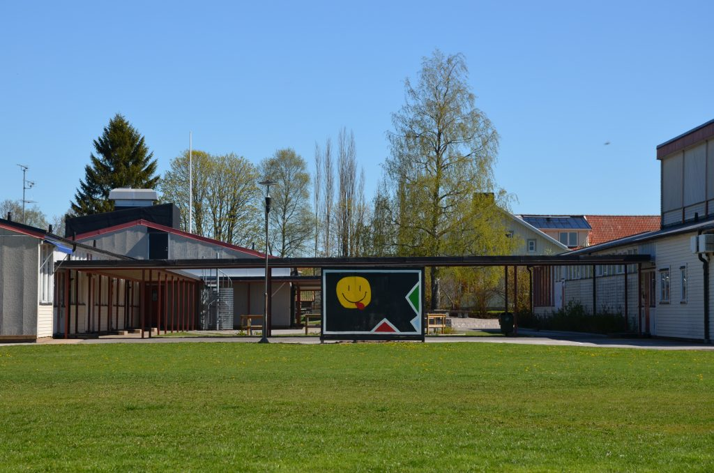 Dalums skola