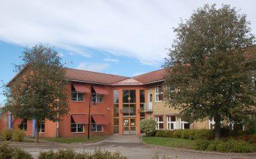 Hökerums skola