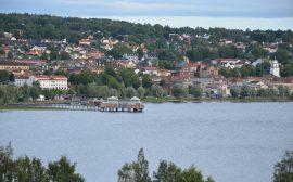 Ulricehamn. Foto Charbel Sader/Ulricehamns kommun