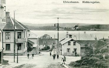 Ulricehamnsbygdens Forskarrum Foto: Ellen Lundin