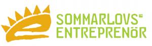 Logotyp sommarlovsentreprenör