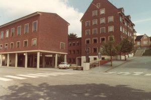Stadshuset i Ulricehamn