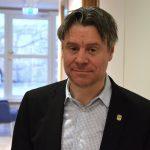 Magnus Andersson, socialchef