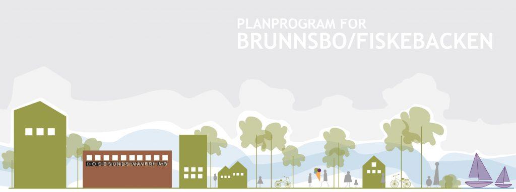 brunnsbo fiskebacken planprogram