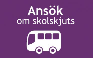 Illustration på en buss