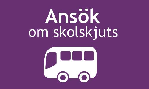 Ansök om skolskjuts — Ulricehamns kommun cf32b34287a40