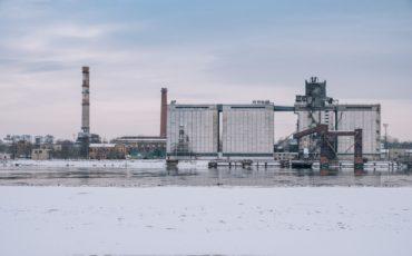 industriområde