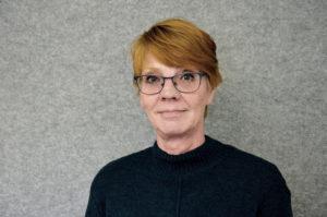 Eva Grönbäck