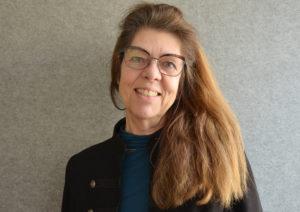 Ingrid Isaksson
