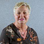 Inga-Maj Larsson (NU)