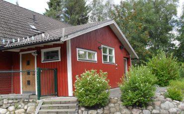 Bild på ett hus
