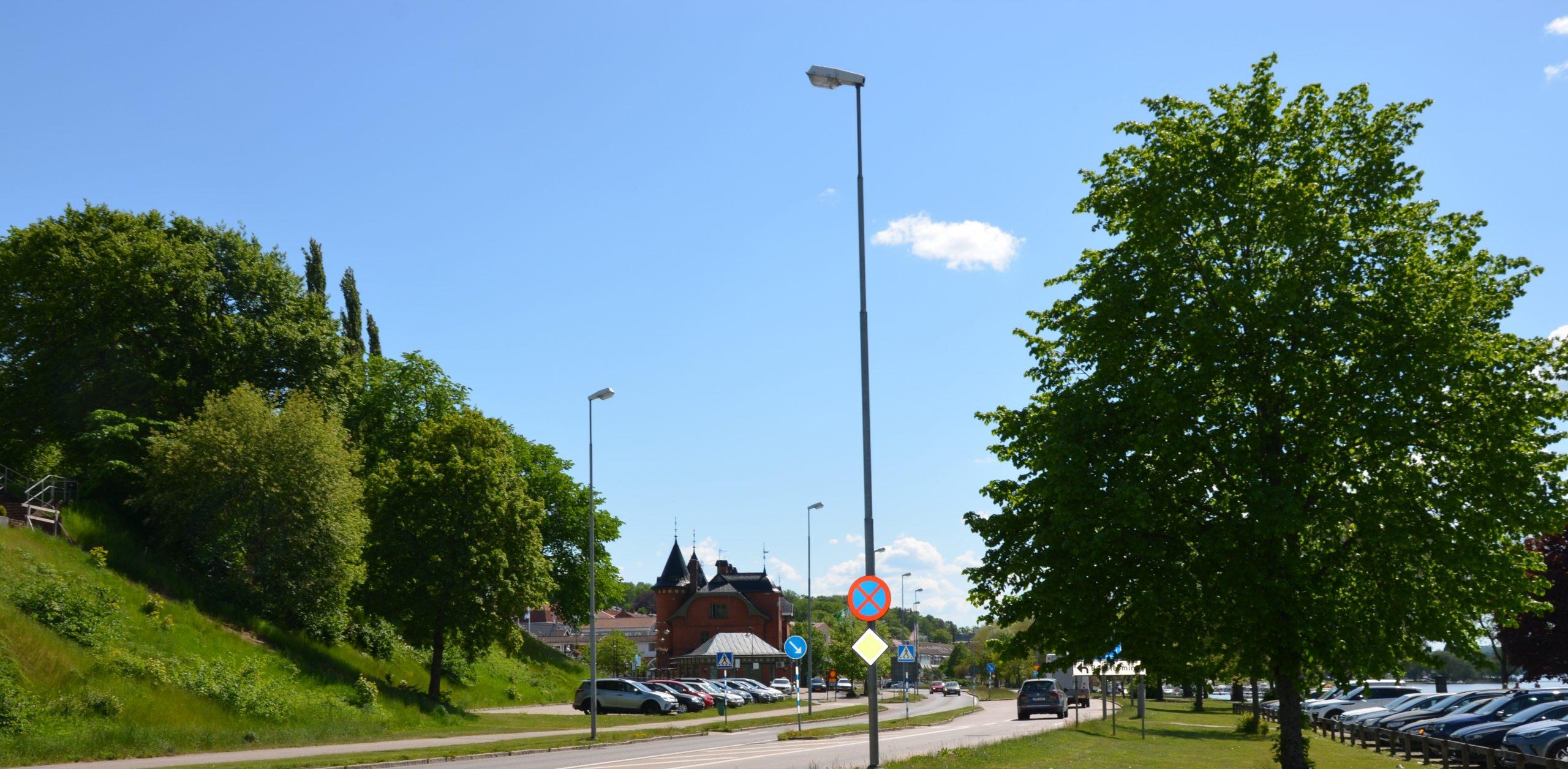 Cykla, vandra och spring — Ulricehamns kommun